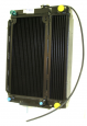 CG 13- RADIATOR/OIL COOLER