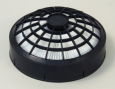 Pleated HEPA Dome Filter