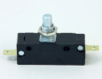 Push Button On / Off Snap Switch, 2 Position, 25A