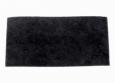 PADS CS (5) 12X18 BLACK STRIP