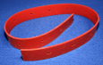 SQUEEGEE, REAR RED
