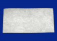 FLOOR PADS, 12X18 WHITE 5 PACK