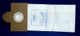 Vacuum Bags, Enviro-Max, 99.7% Efficient (@ 2 Microns), Commercial Grade Filter Bags, Case of 100 (10 Packages of 10)