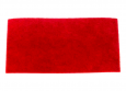 """Floor Pad, 14"""" x 20"""", Red, Light Abrasive Cleaning Pad, Pack of 5"""